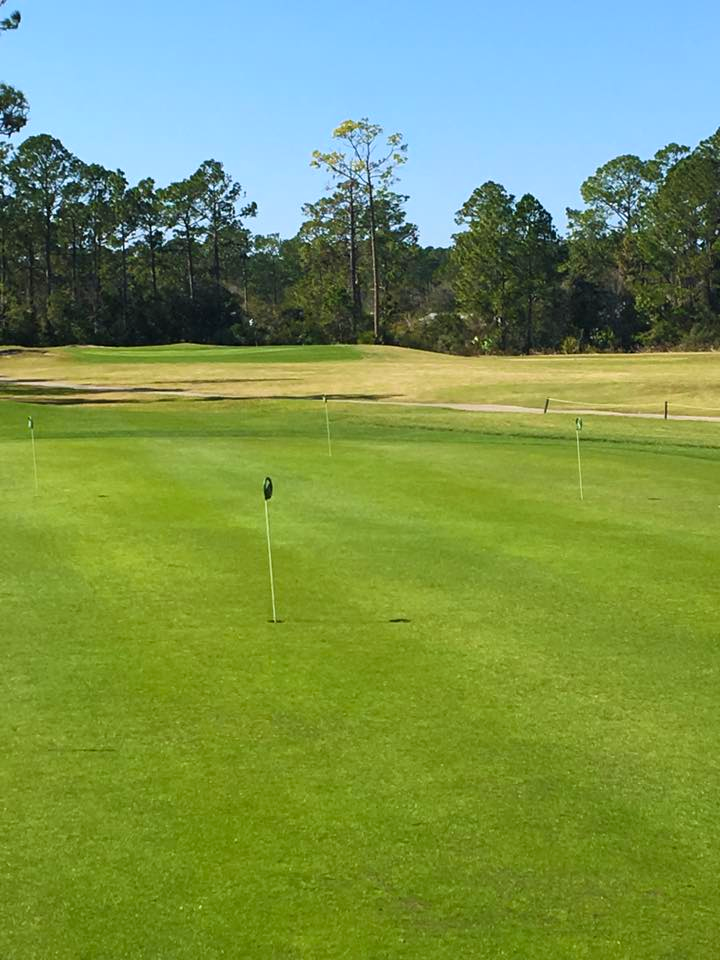 St. Augustine Shores Golf Course