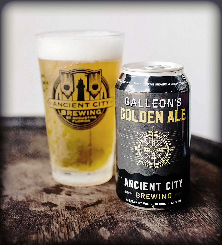 Ancient City Brewery - St. Augustine, FL