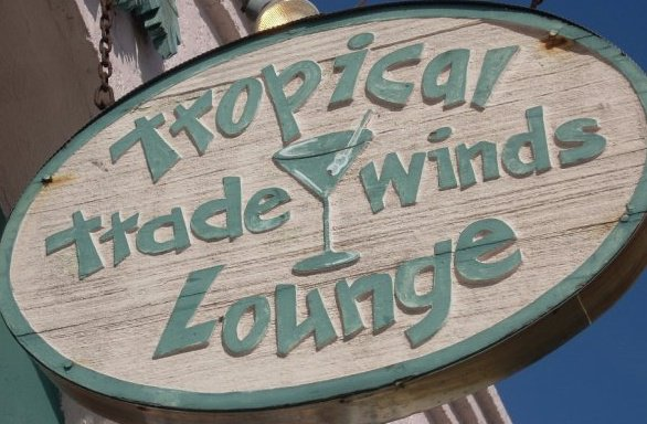 Trade Winds Lounge