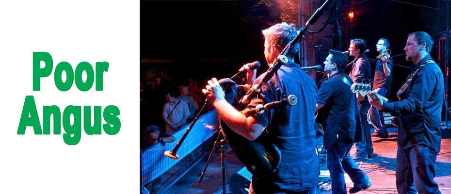 Celtic Music & Heritage Festival (St  Augustine) - Things to Do