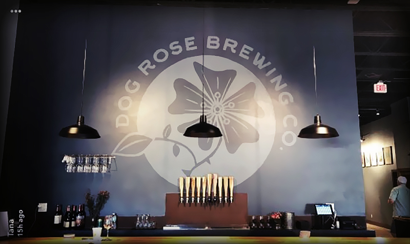 Dog Rose Brewery - St. Augustine, FL