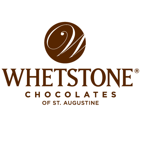 Whetstone Chocolate Factory Logo