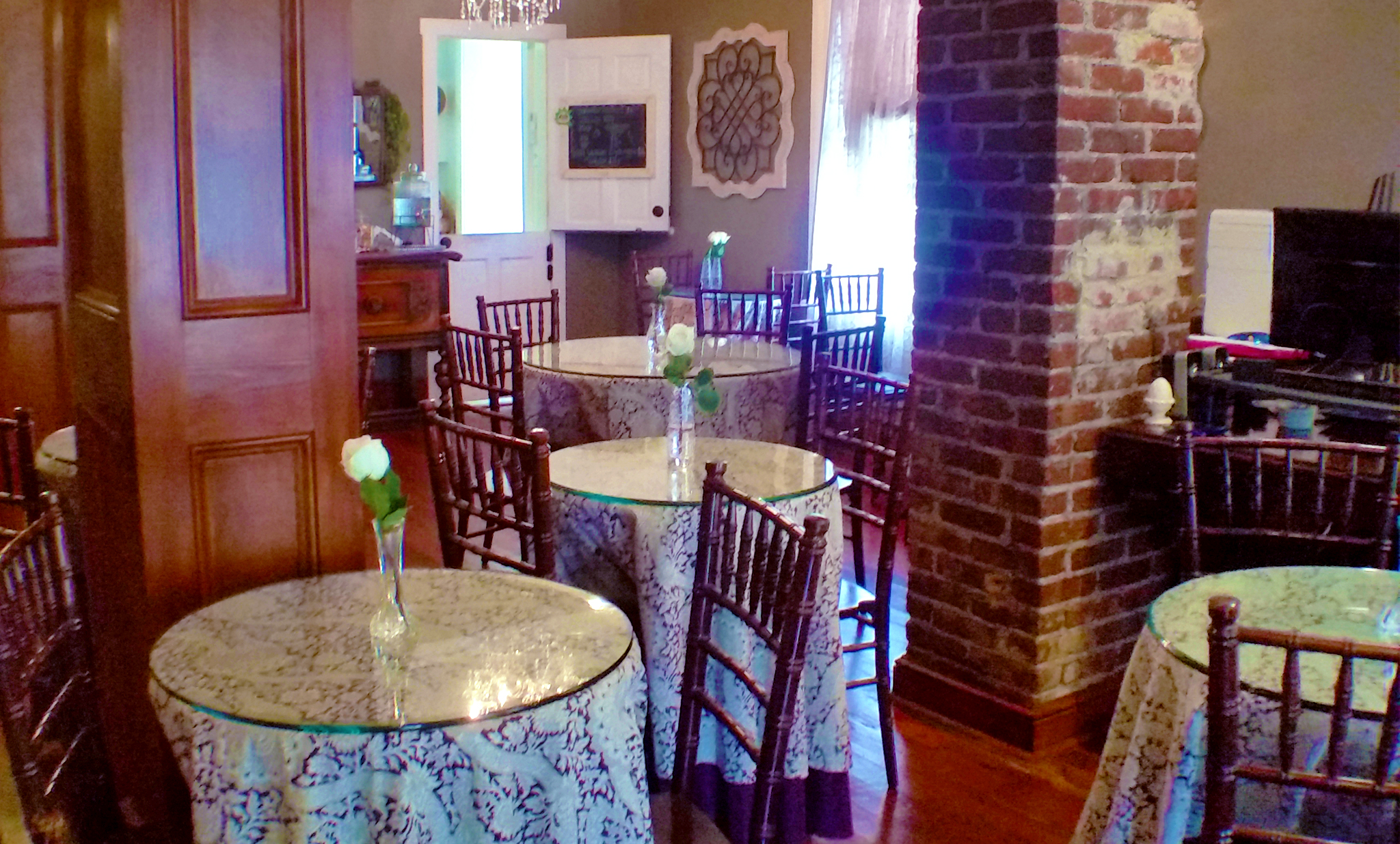 Carriage Way Dining Room